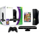 XBOX 360 250GB +KINECT EFFECT