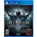 Diablo III: Reaper of Souls Ultimate Evil Edition