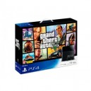 "PlayStation®4 with ""Grand Theft Auto V"" Bundle Set"