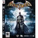Batman Arkham Assylum