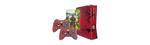 XBOX 360 GEAR OF WAR LIMITED